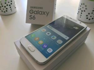 New Samsung Galaxy S6 32GB Unlocked
