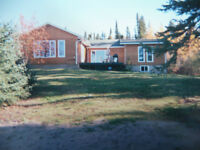 Beautiful cottage home for sale-Thompson Area