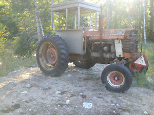 Massey 180 tractor  Try Your Trade
