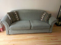 'Trend-Line Furniture' Couch