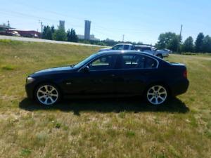 2007 BMW 335XI AWD