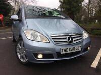 Mercedes-Benz A150 1.5 CVT ( New Gen ) Avantgarde SE