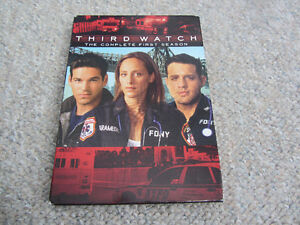 First Season of Third Watch on DVD London Ontario image 1
