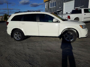 2013 Dodge Journey Fourgonnette, fourgon