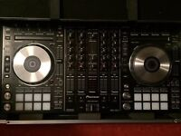 Pioneer DDJ-SX2 - Flight Case and Software Included