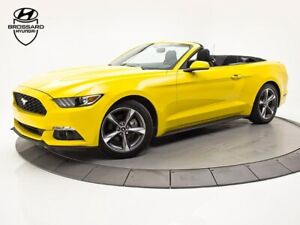 2017 Ford Mustang V6 3.7  **305HP**