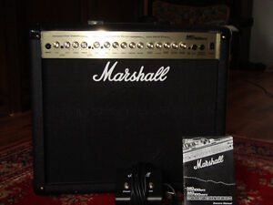 Marshall MG100hdfx 100watt