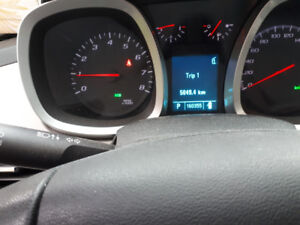 2010 Chevy Equinox- exceptional vehicle
