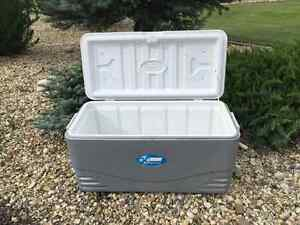 Cash upfront for used and unwanted camping coolers