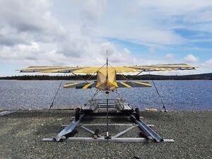 Merlin Advanced Ultra-light Aircraft St. John's Newfoundland image 2