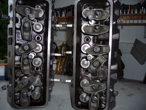 4.3 VORTEC HEADS AND COMPLETE ASSEMBLY Cambridge Kitchener Area image 6