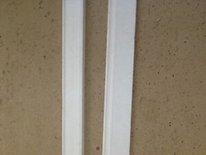5 inch moulding , window and door trim