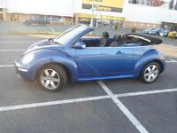 2007 Volkswagen Beetle 1.6 Luna 2dr