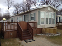 Sherkston Shores LAKEVIEW cottage FULLY EQUIPPED!