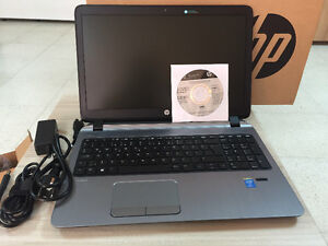 Brand New HP ProBook 450 G2 (500 GB) for sale