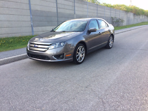 2011 Ford Fusion SE, RARE 6 speed manual, GREAT PRICE!!!