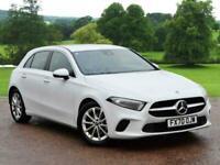 2021 Mercedes-Benz A CLASS DIESEL HATCHBACK A180d Sport Executive 5dr Auto Hatch