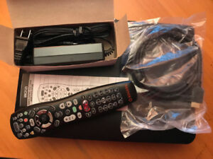 Rogers 9865HD Next box PVR. Comes with all accessories.Smokefree