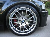 Wanted 19 inch or 18 inch BMW CSL wheels must be in good condition with good tyres 325, 330, M3,