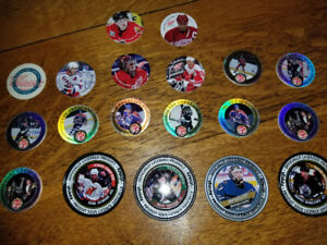 Nhl Pogs | Buy New & Used Goods Near You! Find Everything from