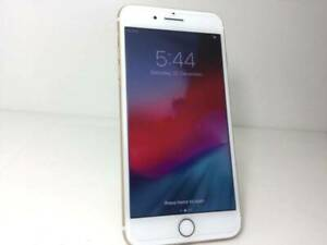 GREAT CONDITION iPhone 7 Plus 128GB GOLD/ BLACK WITH WARRANTY RECEIPT
