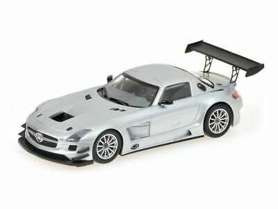 1:43 Mercedes SLS AMG GT3 2011 1/43 • MINICHAMPS 410113202