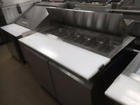 SALAD TABLES -Various sizes- BRAND NEW! Why buy used?