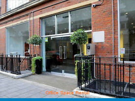 Co-Working * Regents Park-Oxford Street - W1W * Shared Offices WorkSpace - West End - Central London