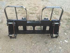Pallet Forks almost new 3700 lbs capacity