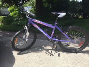 """20"""" Girls bicycle - Supercycle"""