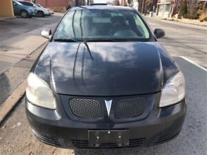 2008 Pontiac G5 Base|Manual|Coupe|