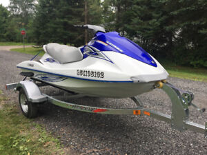 2007 yamaha motonarine seadoo 1100 c