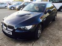 2007 Bmw 3 Series M3 FSH Manual 80K Finance Available 4