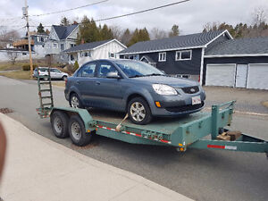You call we haul (towing & $ for scrap cars)