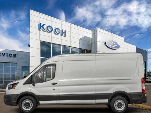2021 Ford Transit Cargo Van BASE | Cars & Trucks ...