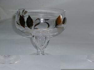Vase décoratif 25 en verre