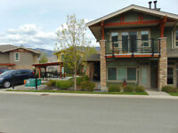 Exec Furn 2 Bdrm plus Den overlooking Tobiano Golf Course