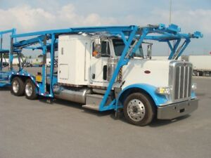 2015 peterbilt 389 car carrier