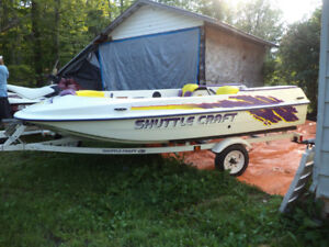 shuttle craft and seadoo for sale