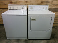 Kenmore Washer and Dryer Set - Delivery Available
