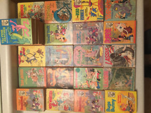 OLD COMIC BOOKS FROM 60's & 70's
