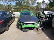 ford fg xr6 rolling chasis no damage Dandenong South Greater Dandenong Preview