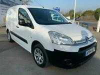 2014 Citroen Berlingo Multispace 625 ENTERPRISE L1 HDI ** 62,000 Miles Panel Van