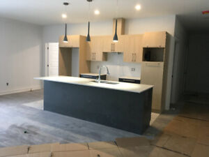 3.5- 4.5 BLAINVILLE CHAMBERY CONDOS LOCATIF NEUFS GARAGE ASCENS
