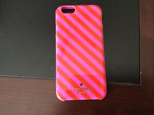 I phone 6-6s case Kate Spade Windsor Region Ontario image 1