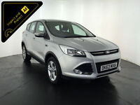 2013 63 FORD KUGA ZETEC TDCI 1 OWNER FORD SERVICE HISTORY FINANCE PX WELCOME
