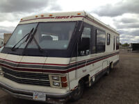 1985 Triple E Regency Motorhome for Sale *Runs Great*