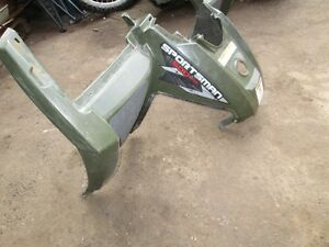 POLARIS SPORTSMAN 500 2009 FRONT FENDERS Prince George British Columbia image 6