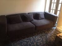 IKEA tylosad 4 seat sofa