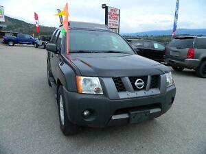 2008 Nissan Xterra SE SUV, Crossover